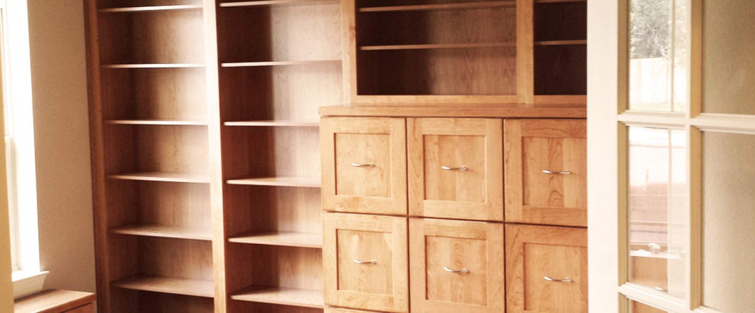 Custom Cabinetry for Any Room