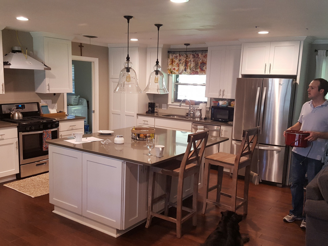 Need a Custom Kitchen Design?
