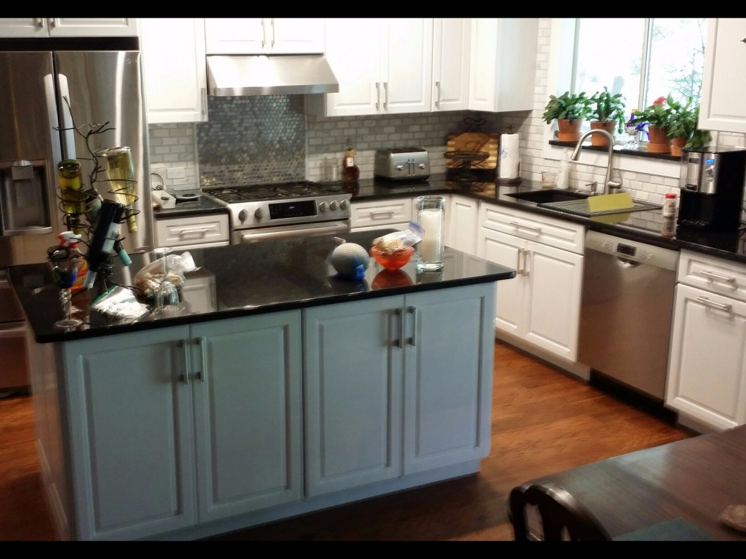 Quality Kitchen and Bath Remodeling Services