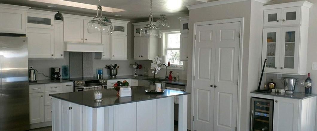 One Stop Shop for Kitchen and Bath Remodeling